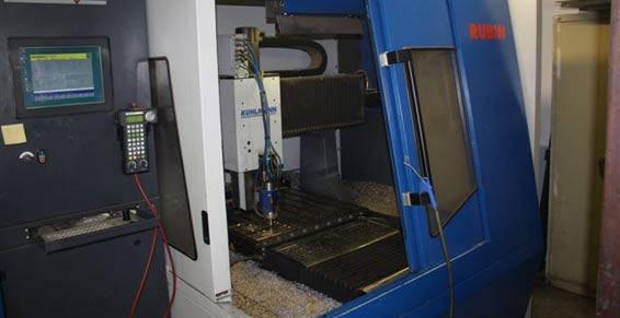 expertise en gravure industrielle