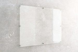 plaque plexiglas
